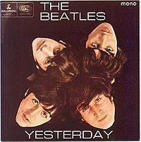 Beatles - Yesterdat