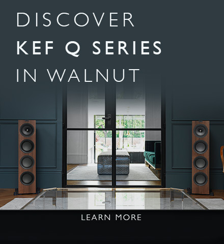 Q SERIES WALNUT