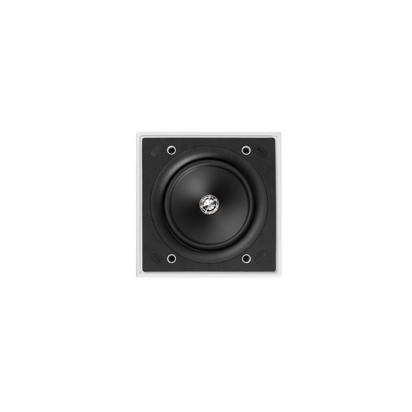 KEF Ci130.2CS In-Wall Square Speaker Front