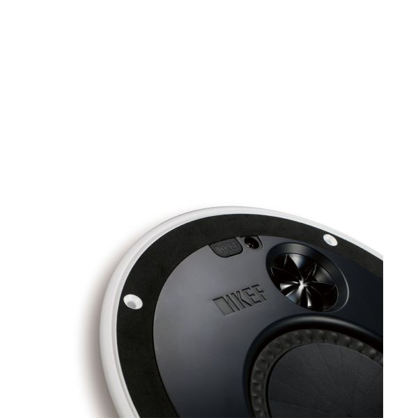 Ci160TR Shallow Depth In-Ceiling Speaker Open