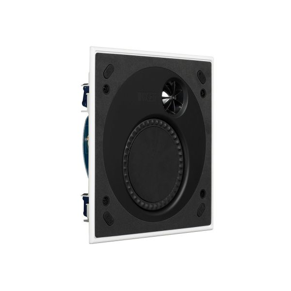 Ci160TS Shallow Depth Thin Bezel In-Wall Speakers | KEF Direct