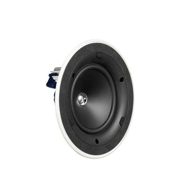 Ci160ER In Ceiling Dolby Atmos Speaker Side | KEFDirect