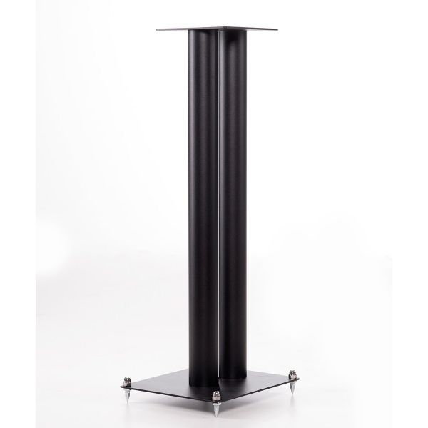 High end speaker stand | KEF