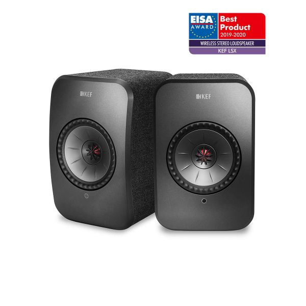 Best Desktop Speakers 2020 LSX Wireless Music System