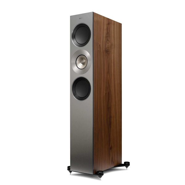 KEF Reference 3 Walnut