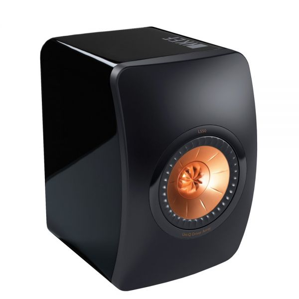 KEF Single LS50 Speaker