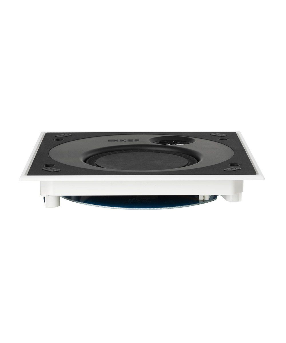 Ci160TS In-Wall Ultra Thin Speaker Side | KEFDirect