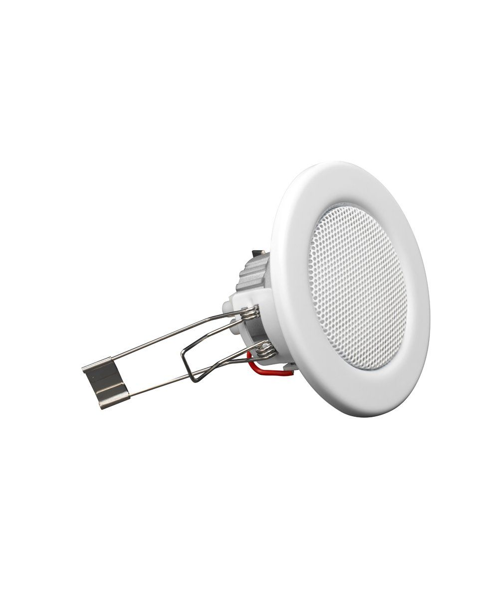 Ci50 4in. Soundlight Speaker Side