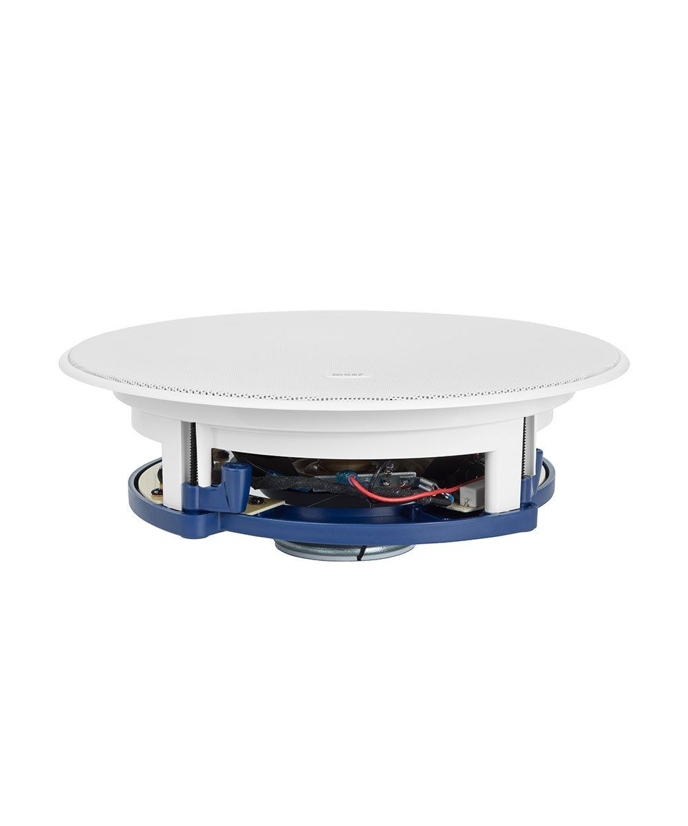 KEF Ci200.2CR Round In-Ceiling Speaker Side Grill