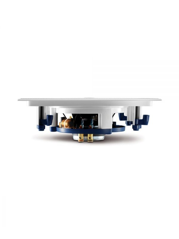 Ci160QL In-Wall / In-Ceiling Rectangle Loudspeaker Side View