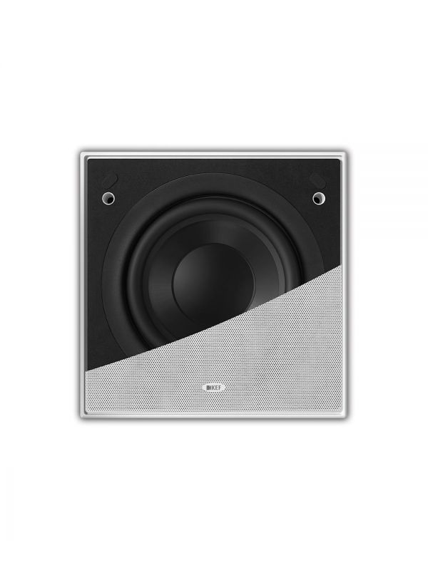 Ci200QSb In Wall Subwoofer Half Grille