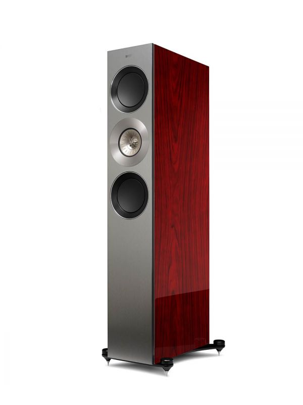 KEF Reference 3 Rosewood