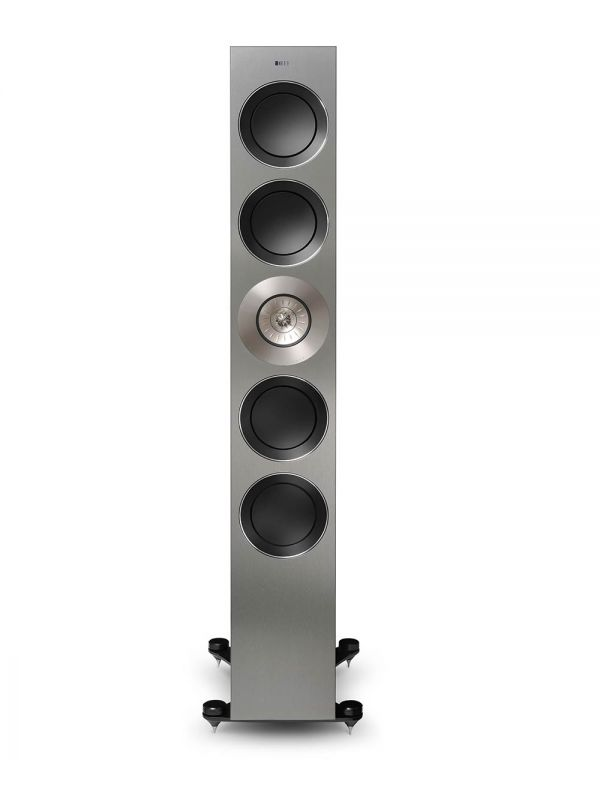 KEF Reference 5 Front Cabinet