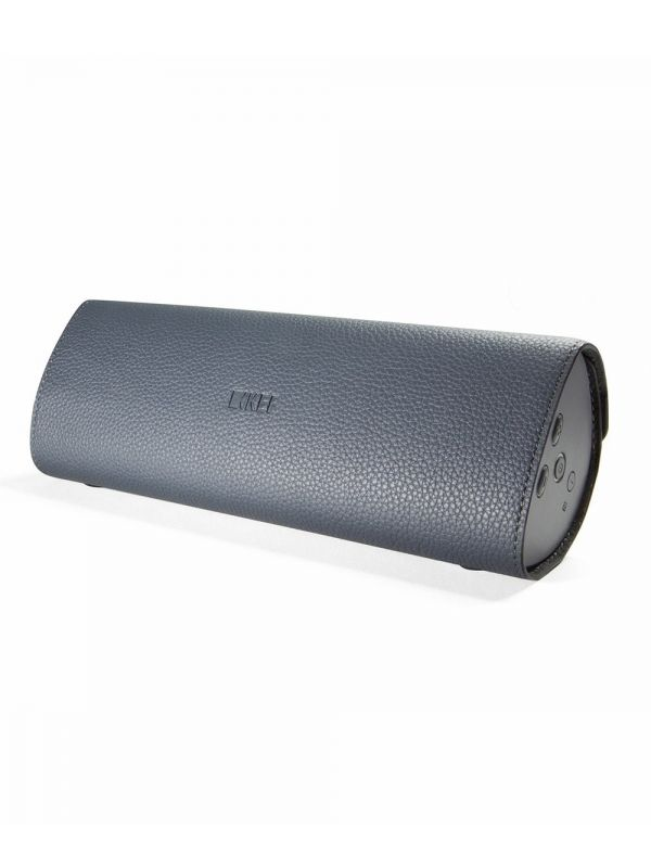 KEF Muo leather cover closed