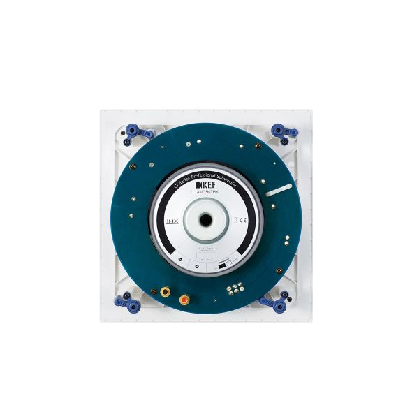 Ci200QSb In Wall Subwoofer Back