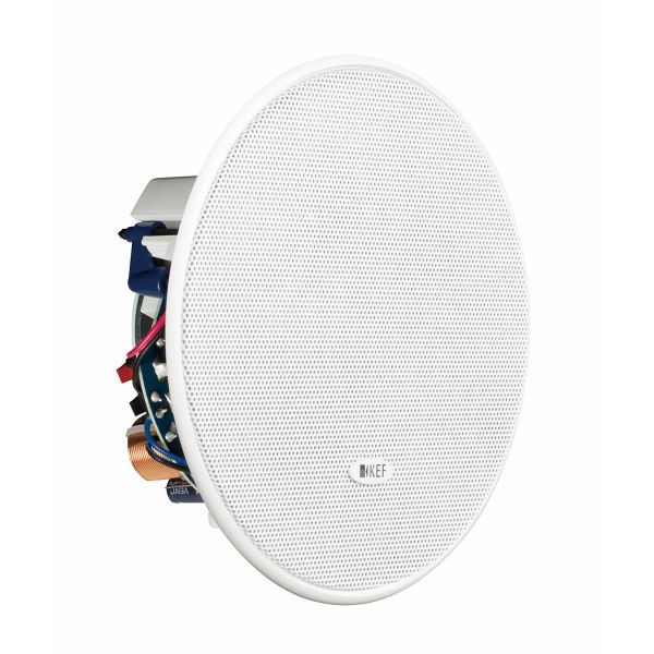Ci130ER In Ceiling Speaker Side Grille | KEFDirect
