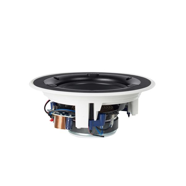 Ci130ER In Ceiling Speaker Side | KEFDirect