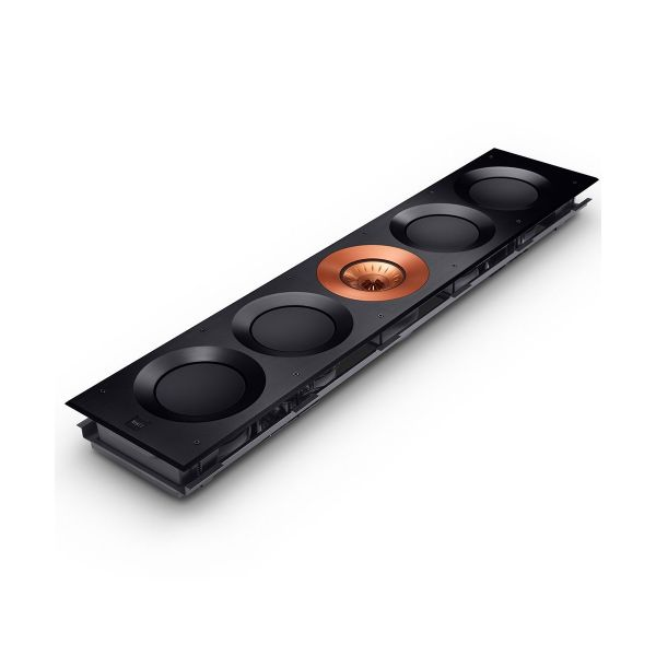 KEF Ci5160REF-THX In Wall Home Theater Speaker Down Side Other