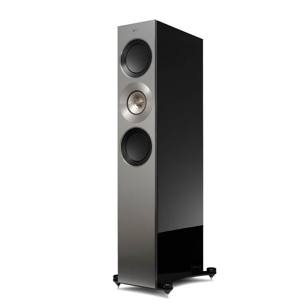 KEF Reference 3 Piano Black
