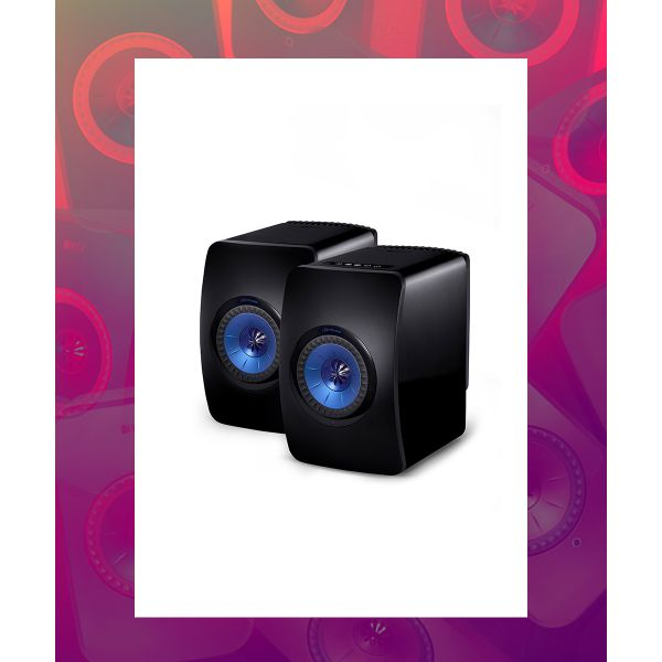 KEF LS50 Wireless Black Friday Sale, Christmas Promotion, Holiday Pricing!