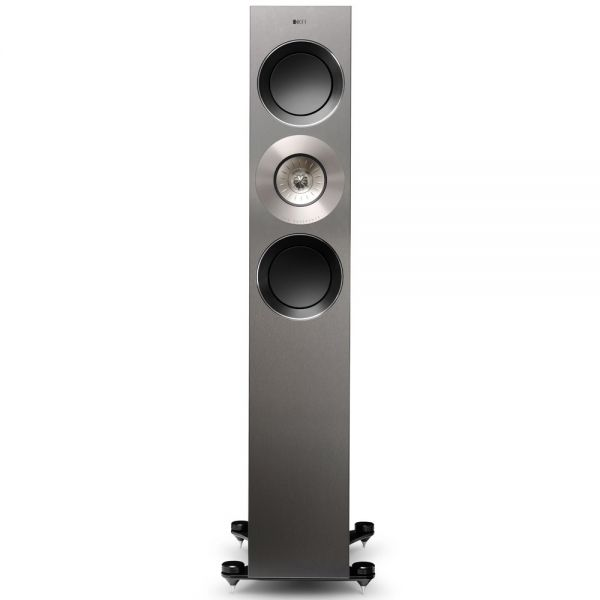The Reference 3 Floorstanding Loudspeaker Front view