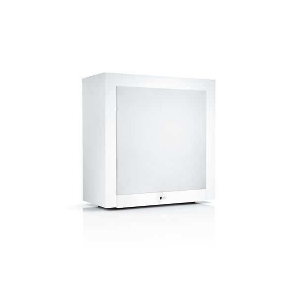 T-2 250W Powered Subwoofer - Linear White