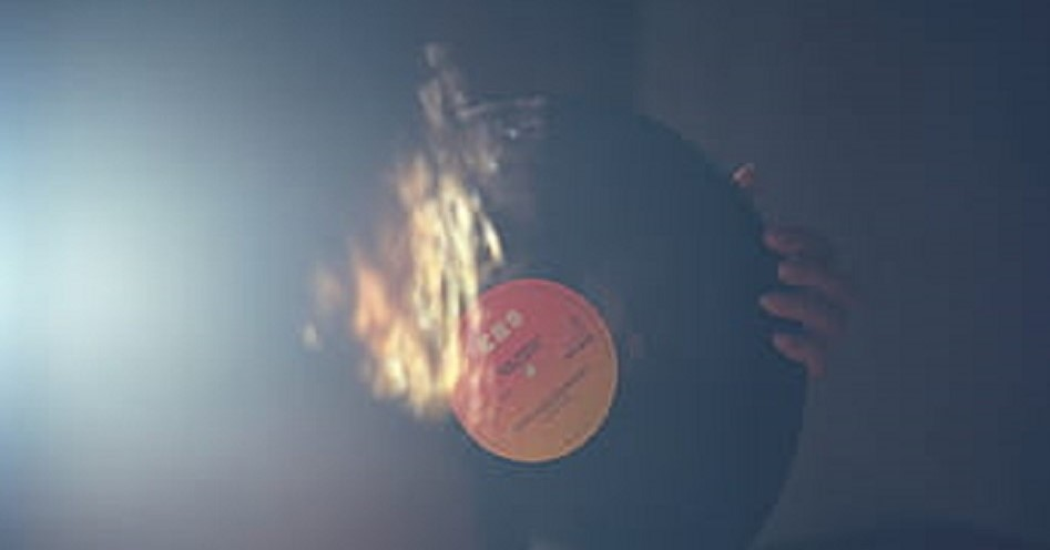Is the Vinyl Revival Doomed After the Apollo Masters Fire?
