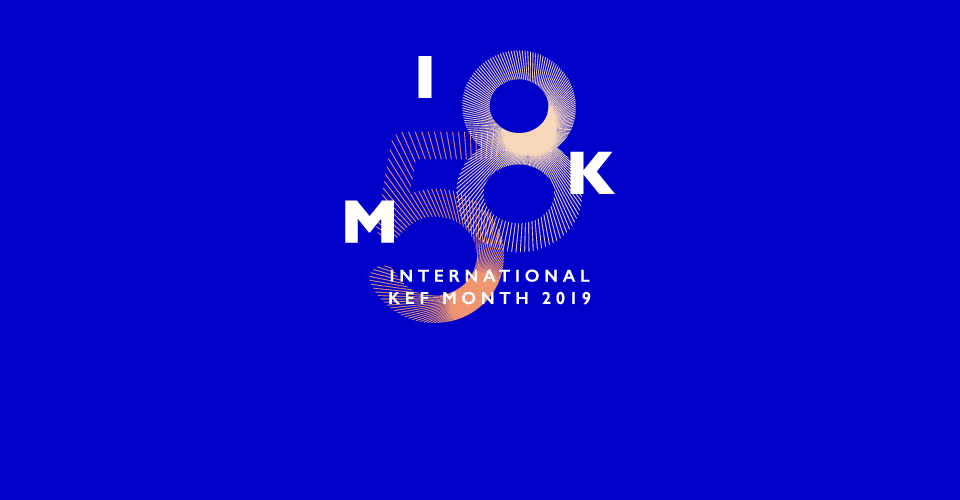 Internationl KEF Month - IKM 2019