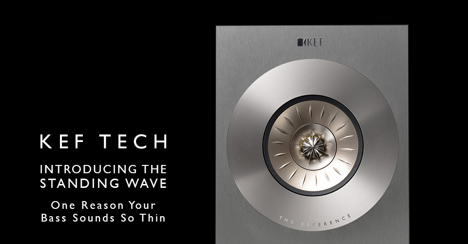 Introducing the Standing Wave