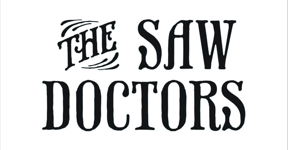 Leo Moran From Legendary Irish Rockers The Saw Doctors On Touring, Technology and Tuam