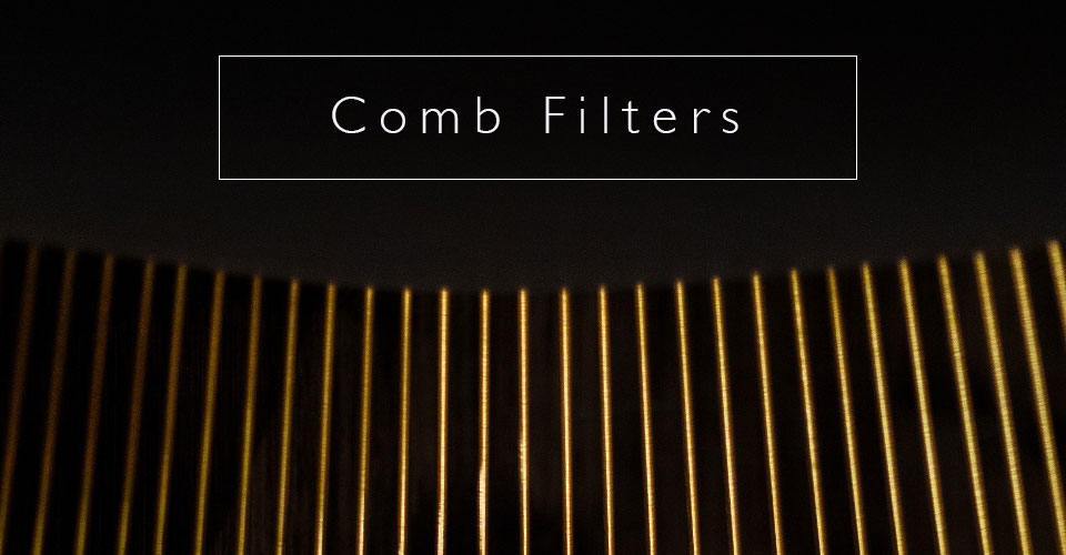 Comb Filters, Speaker Stands And Your Missing Bass