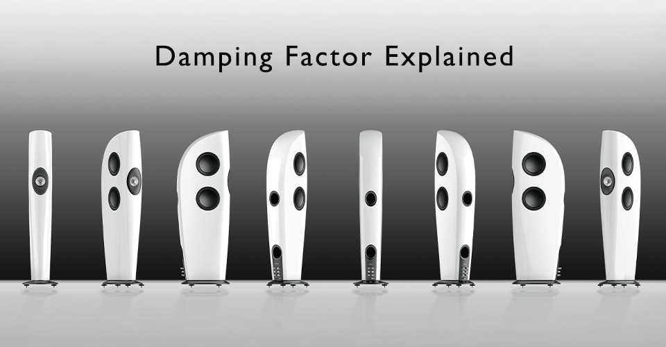Damping Factor Explained