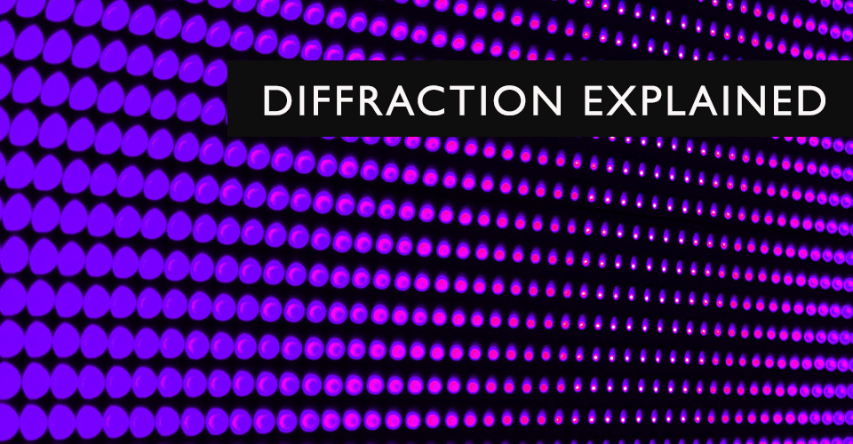 Diffraction Explained
