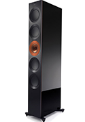 KEF Reference 5 Stereophile Recommended Component 2019