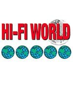 'Reference Quality' – Hi-Fi World Magazine KEF REFERENCE 1