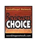 Review and Reviewer's Choice Award  SoundStage! Hi-Fi KEF REFERENCE 3