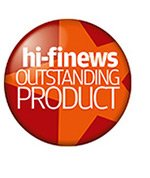 Hi-Fi News and Record Review Outstanding Product KEF Reference 5