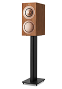 KEF R3 What Hifi Review.