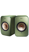 KEF LSX One of the best all in one hifi systems. What HiFi