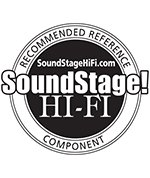 SoundStage! Hi-Fi - Recommended Reference Component KEF Blade Two
